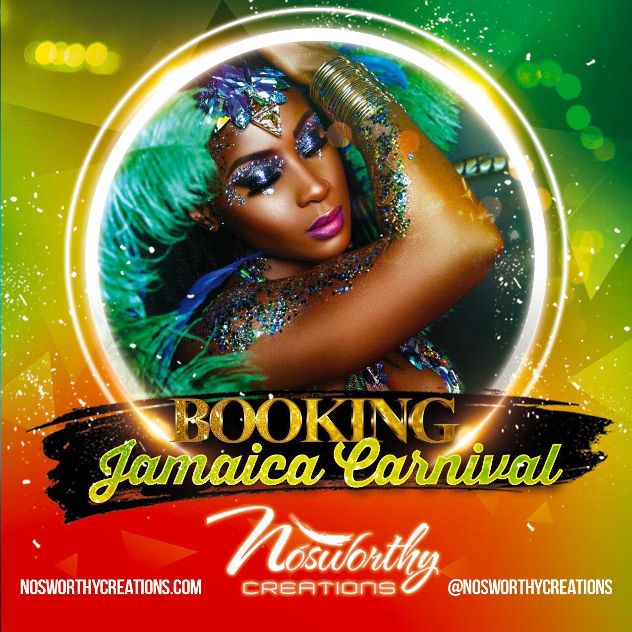 jamaica carnival 2020